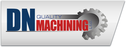 DN Quality Machining Ltd